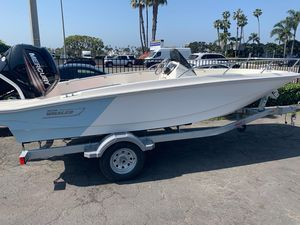 New Boston Whaler Runabout Boat For Sale
