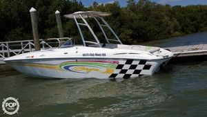 Used Baja 24 H2X High Performance Boat For Sale
