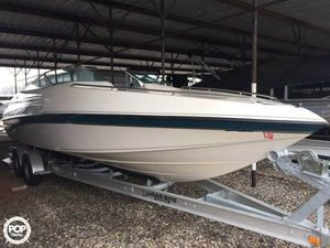 Used Crownline 266 BR Bowrider Boat For Sale
