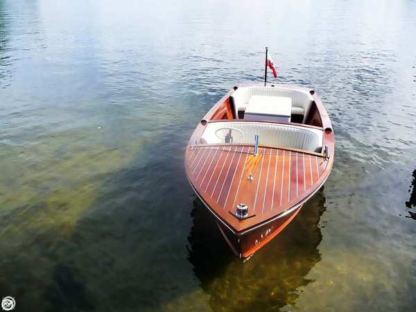Used Chris-Craft 17 Cavalier Antique and Classic Boat For Sale