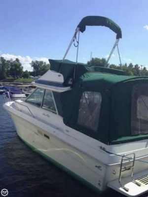 Used Sea Ray 270 Sportfish Sports Fishing Boat For Sale