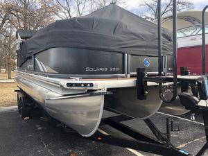 New Premier 230 Solaris230 Solaris Pontoon Boat For Sale