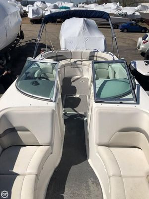 Used Chaparral Sunesta 274 Deck Boat For Sale