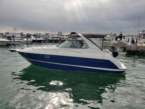 Used Maxum 3300 SE Cruiser Boat For Sale