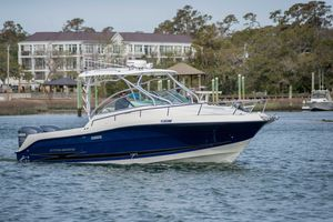 Used Hydra-Sports 2900 VX2900 VX Express Cruiser Boat For Sale
