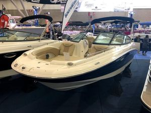 New Southwind 2400 SD2400 SD Deck Boat For Sale