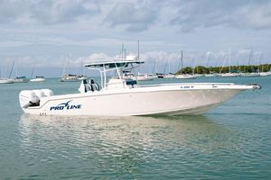 Used Pro-Line 35 Super Sport High Performance Boat For Sale