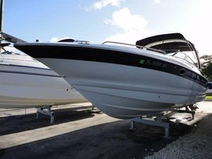 Used Crownline 316 LS Bowrider Boat For Sale