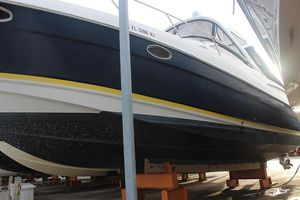 Used Regal 3760 Cruiser Boat For Sale