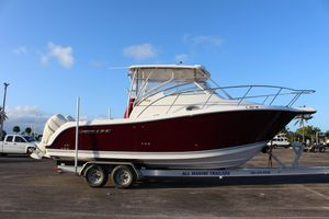 Used Pro-Line 29 Express Saltwater Fishing Boat For Sale
