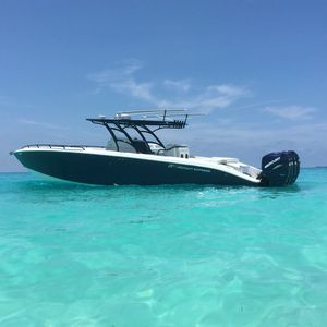 Used Midnight Express 39 S Open (SUN Lounger) High Performance Boat For Sale