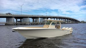 Used Scout LXF Center Console Fishing Boat For Sale