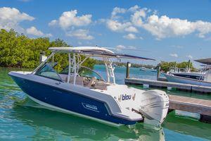 Used Boston Whaler 230 Vantage Bowrider Boat For Sale