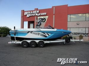 Used Tige RZX3RZX3 Ski and Wakeboard Boat For Sale