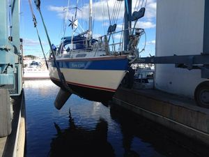 Used Colvic Countess 33 Cruiser Sailboat For Sale