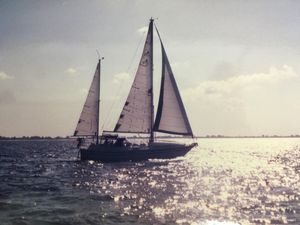 Used Contest 38S Ketch Sailboat For Sale