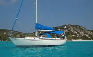 Used Gulfstar 45 Hirsch Cruiser Sailboat For Sale