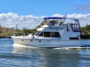 Used Nova Heritage East Sundeck Trawler Boat For Sale