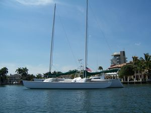 Used Chris White Juniper 2 Trimaran Sailboat For Sale