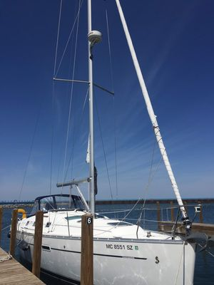 Used Beneteau 343 Other Sailboat For Sale