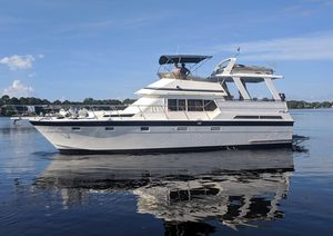 Used Hi-Star 48 Sundeck Motor Yacht For Sale