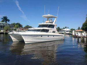 Used Aventure Sportster Power Catamaran Power Catamaran Boat For Sale