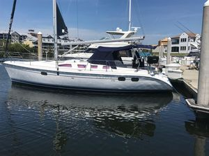 Used Hunter 386 Cruiser Sailboat For Sale