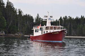Used Custom Tug Trawler - American Made Motor Yacht For Sale