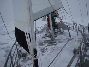 Used Arctic Sailing Research Vessel Oceanographic Polar Scientific Other Sailboat For Sale