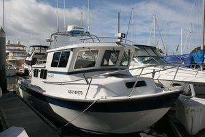 Used Sea Sport 2700 Sport Commercial Boat For Sale