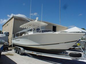 Used Jupiter 31 Center Console Center Console Fishing Boat For Sale