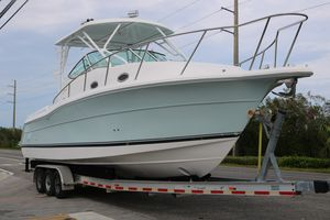 Used Grady - White Express Cruiser Boat For Sale