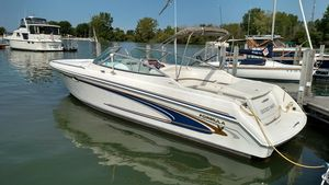 Used Formula 330ss Express Cruiser Boat For Sale