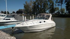 Used Wellcraft 2800 Martinique Motor Yacht For Sale