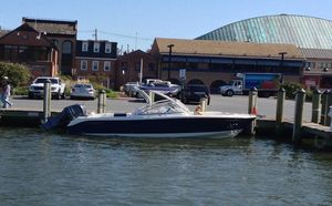 Used Edgewater 245 Crossover High Performance Boat For Sale
