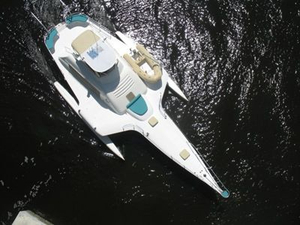 Used Stuart Catamarans Multihull Motor Yacht For Sale