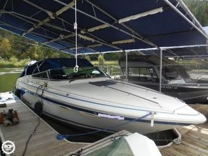 Used Sea Ray 280 SR Walkaround Fishing Boat For Sale