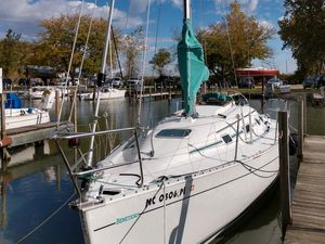 Used Beneteau First 310 Cruiser Sailboat For Sale