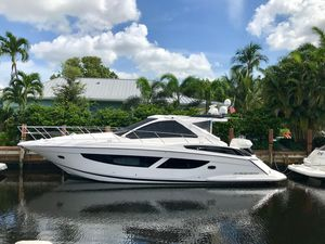 Used Regal 53 Sport Coupe53 Sport Coupe Sports Cruiser Boat For Sale