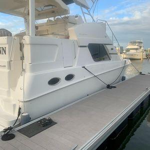 Used Silverton 392 Motor Yacht392 Motor Yacht Motor Yacht For Sale