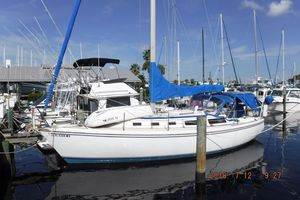Used Catalina Tall Rig Daysailer Sailboat For Sale