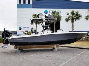 Used Crevalle 26 Open Center Console Fishing Boat For Sale