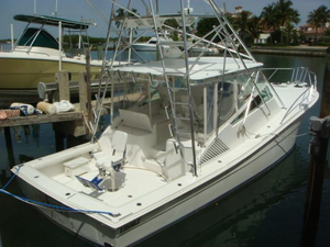 Used Topaz 40 Express Motor Yacht For Sale