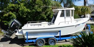 Used Blackman 20 Pilothouse Boat For Sale