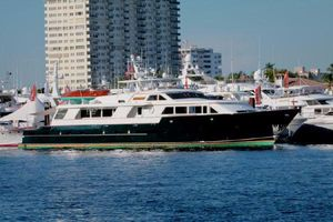 Used Denison Cockpit Motor Yacht Motor Yacht For Sale