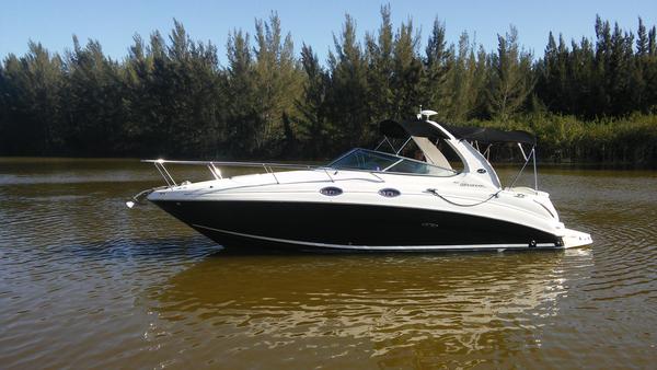 Used Sea Ray 280 Sundancer Motor Yacht For Sale