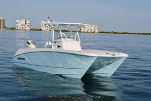 New Twin Vee 230 JP230 JP Center Console Fishing Boat For Sale
