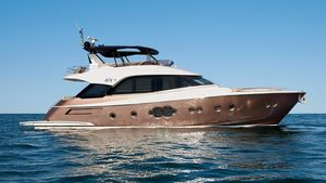 Used Monte Carlo Yachts MCY 70 Motor Yacht For Sale