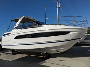 New Jeanneau Leader 30 Outboard Cruiser Boat For Sale
