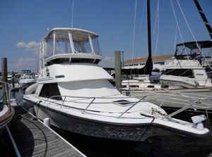 Used Phoenix 29 Convertible Fishing Boat For Sale